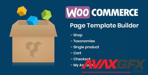 CodeCanyon - DHWCPage v5.2.5 - WooCommerce Page Builder - 7605299