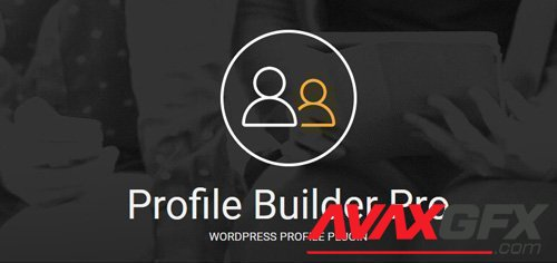 Profile Builder Pro v3.1.8 - WordPress Profile Plugin + Add-Ons