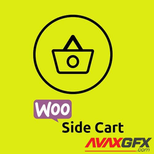 Side Cart For WooCommerce Pro v2.3