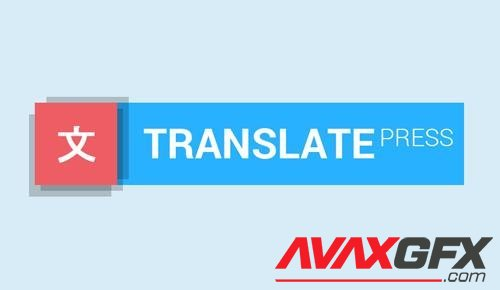 TranslatePress v1.7.6 - WordPress Translation Plugin - NULLED + Add-Ons