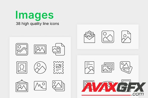 Image Icons