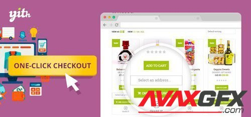 YiThemes - YITH WooCommerce One-Click Checkout v1.4.0