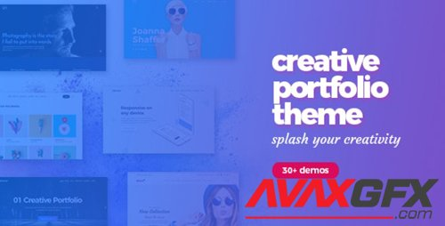 ThemeForest - Onero v1.4.3 - Creative Portfolio Theme for Professionals - 21046546