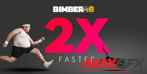 ThemeForest - Bimber v8.3.6 - Viral Magazine WordPress Theme - 14493994 - NULLED