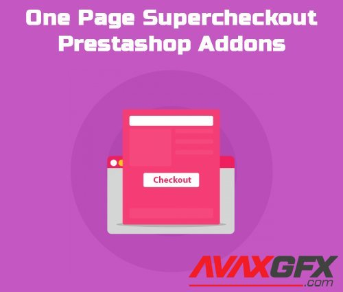 One Page Supercheckout v6.0.7 - Prestashop Addons