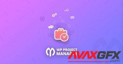 WP Project Manager Pro v2.5.2 - NULLED - WeDevs