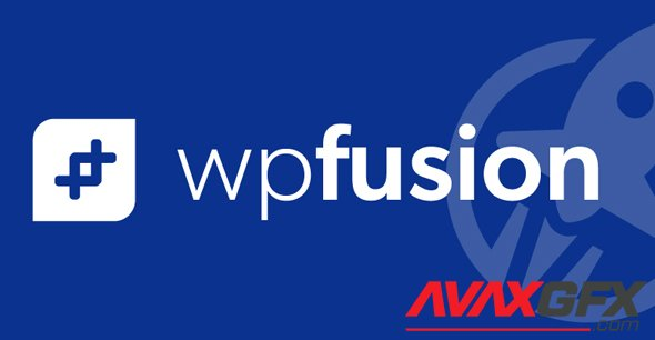 WP Fusion v3.35.7 - Connect Any CRM to WordPress - NULLED