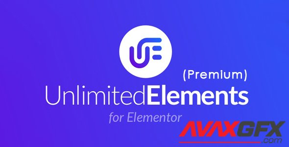 Unlimited Elements for Elementor (Premium) 1.4.51 - NULLED