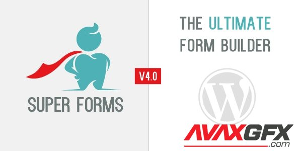 CodeCanyon - Super Forms v4.9.602 - Drag & Drop Form Builder - 13979866 - NULLED