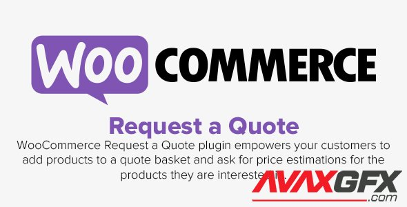 WooCommerce - Request a Quote for WooCommerce v2.1.4
