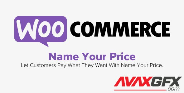 WooCommerce - Name your price v3.2.2