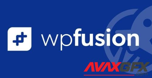 WP Fusion v3.37.6 - Connect Any CRM to WordPress + Add-Ons - NULLED