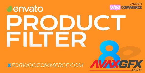 CodeCanyon - Product Filter for WooCommerce v8.1.0 - 8514038 - NULLED