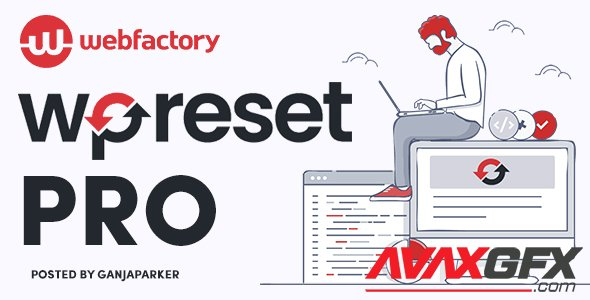 WP Reset Pro v5.90 - WordPress Plugin - NULLED